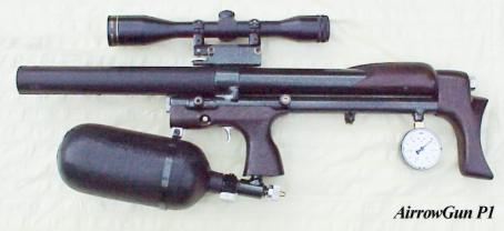 pistole aus holz bauen
